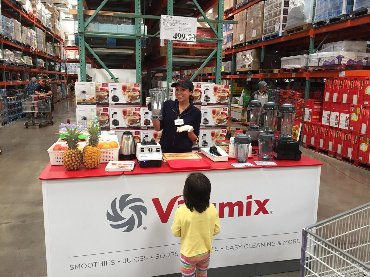 Maui Hawaii On Twitter Vitamix Roadshow Short Time Only At