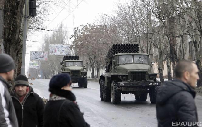 АП и СБУ проинформируют представителей дипкорпуса о ситуации на Донбассе - Цензор.НЕТ 9497