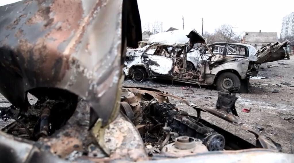 АП и СБУ проинформируют представителей дипкорпуса о ситуации на Донбассе - Цензор.НЕТ 3657