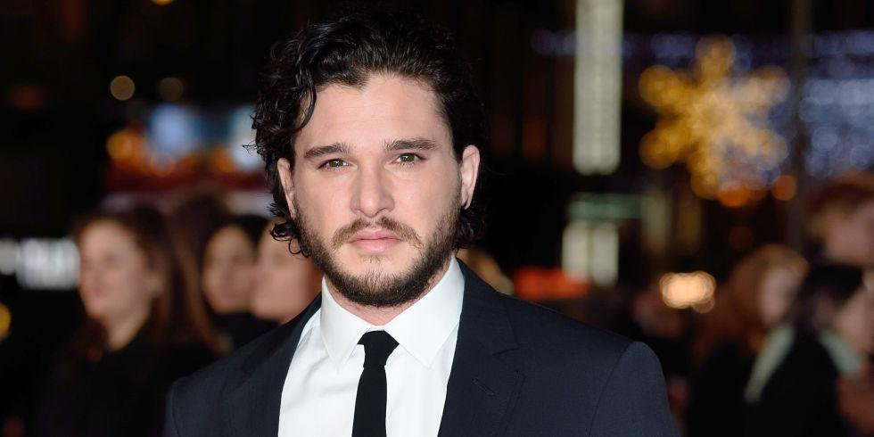 """I thought I was good about spoilers."" Nope, Kit Harington. Nope: http://t.co/x5dHauAkX4 #SAGAwards http://t.co/i4onL0ERGW"