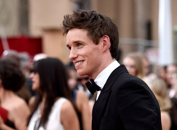We interrupt this frockathon to bring you some gratuitous Eddie Redmayne #SAGAwards http://t.co/lSM7d2b1iw http://t.co/1HXejKCn0o