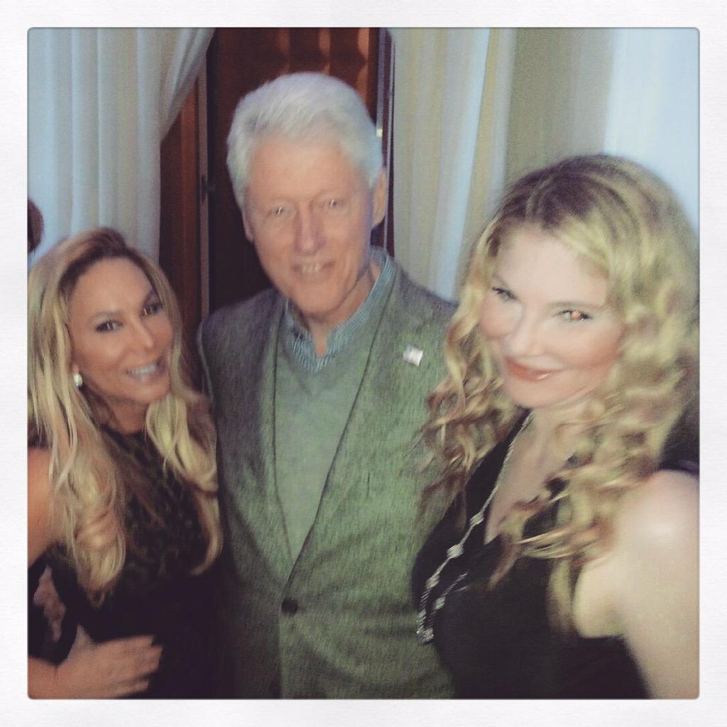 Bill maher dating adrienne maloof