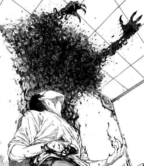 Anime I Manga Gore Animegorefamily Twitter