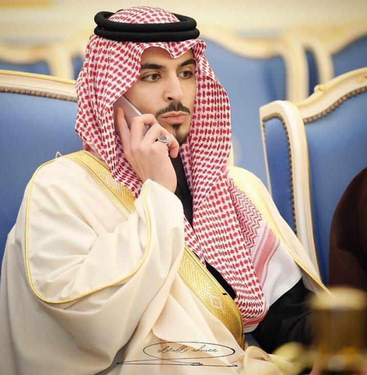 مشعل بن سلطان Mishalsultan Twitter