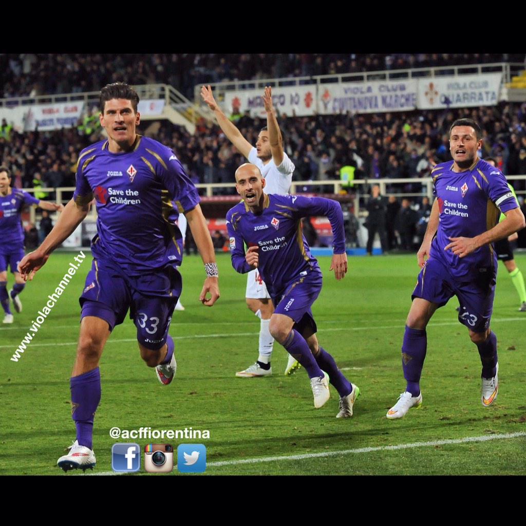 Video Fiorentina Roma Risultato Diretta Gol Live Serie A