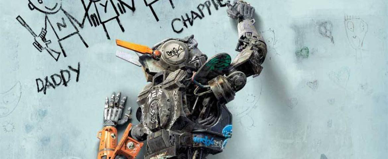 Cinema: Humandroid Chappie con Hugh Jackman, sinossi e trailer