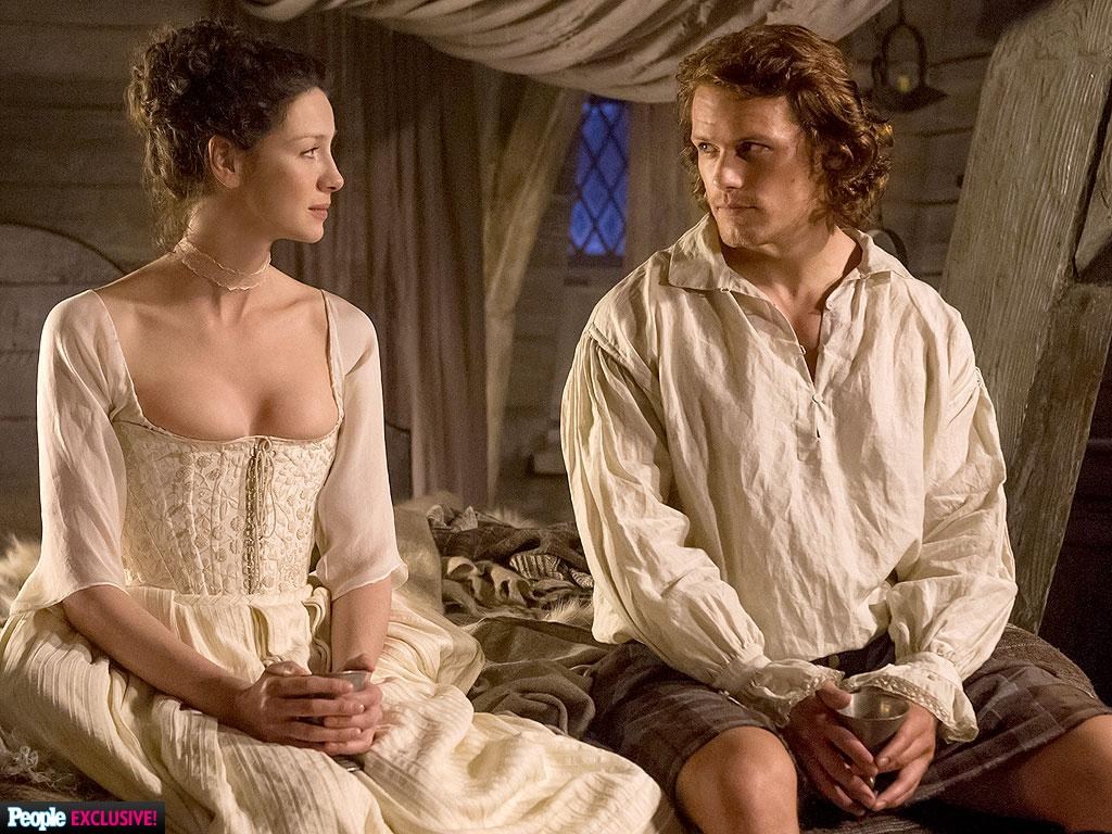 What better way to celebrate Burns Night than this sneak peek at all-new Outlander? http://t.co/uL2TaighOL http://t.co/8vjP6xYDiW