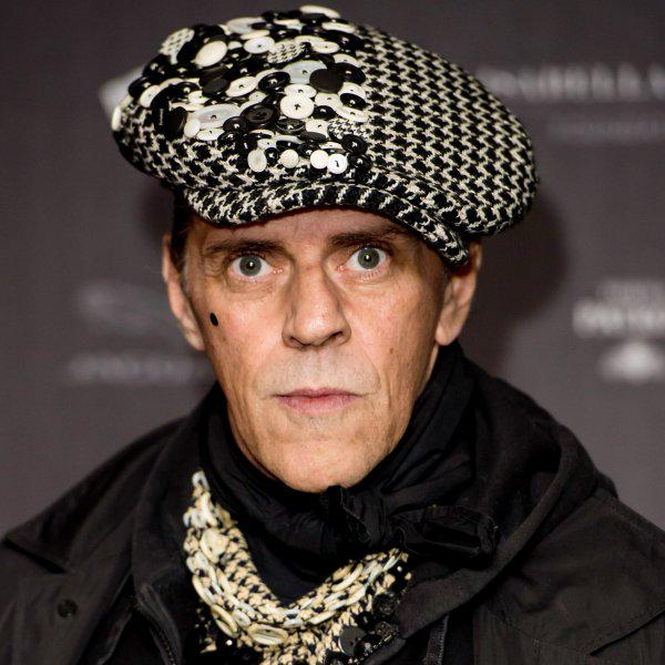 Meet Judy Blame, unofficial muse of Men's Fashion Week: http://t.co/k05MHbRPF0 http://t.co/HbLejj8sPE