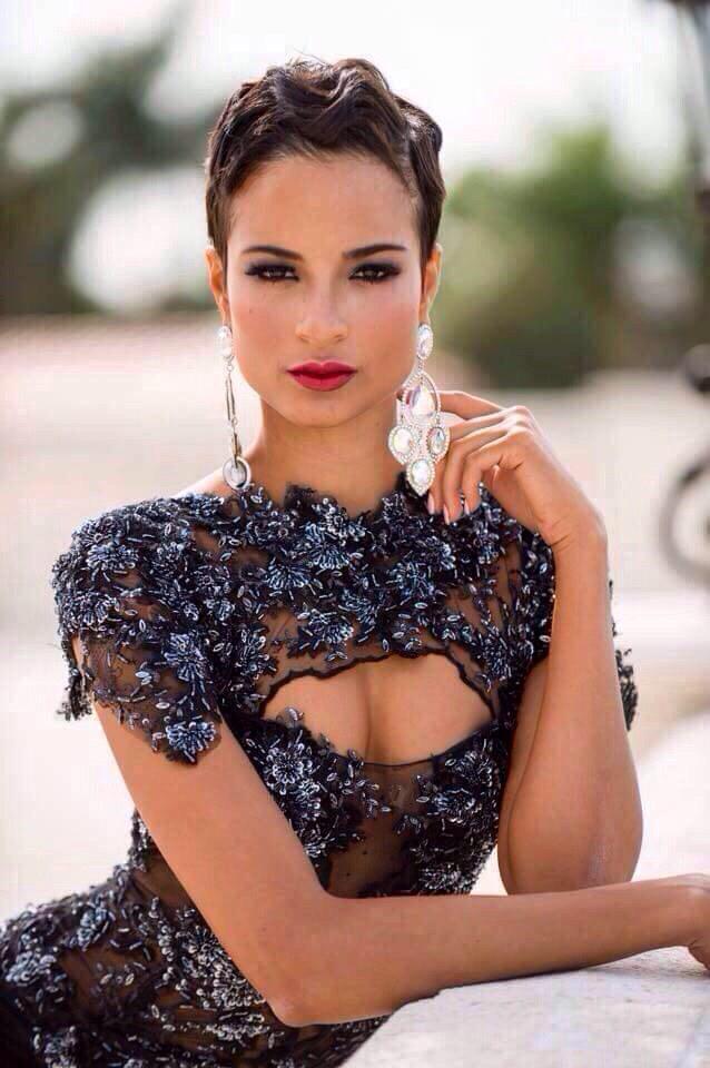 Miss Universe - Page 22 B8P45VyCYAAkYG4