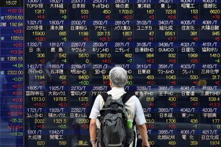 Effetto Tsipras sulle Borse, a Tokyo crolla l'euro