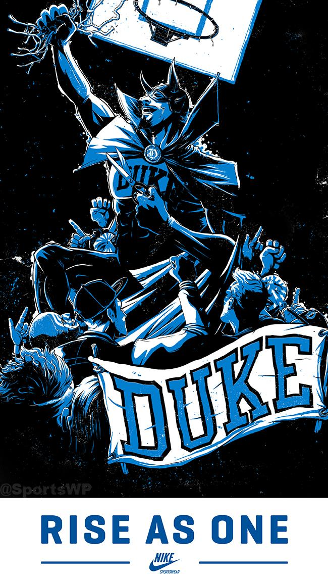 duke blue devils - HD 3000×5100