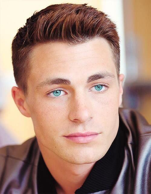 """Emily West on Twitter: """"""""@caro_fineee: This could possibly ... Colton Haynes Eye Color"""