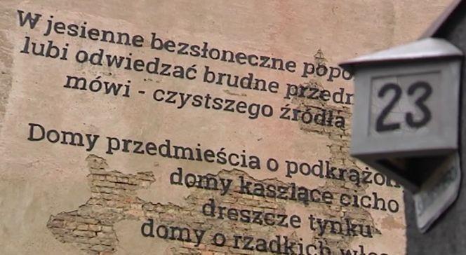 Cik Poznan On Twitter Wiersze Na Murachpolska Poznań