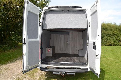 Convert Your Van On Twitter Quot A Few Photos Of A Recent