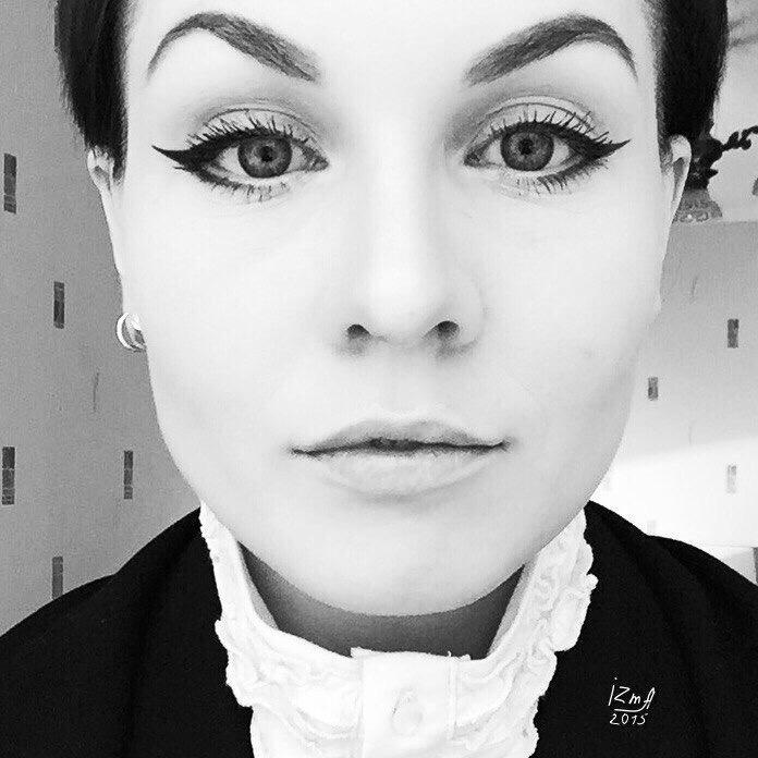 #стрелки в стиле #софилорен #макияж #макияжпитер #аннаизмайлова #makeup #брови #бровипитер #ресницы #бьютиблогpic.twitter.com/vAOaipHb6c
