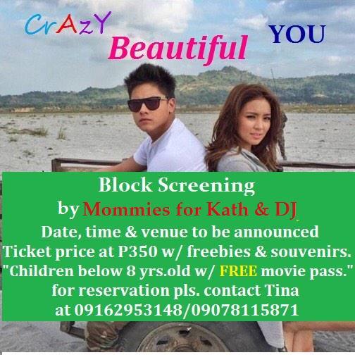 free  movie crazy beautiful