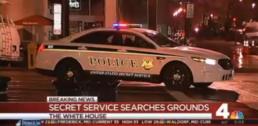 Spokesman: Secret Service recovers 'device' at White House - http://t.co/eX4oMxQeXo http://t.co/28Gh3J1Nu5