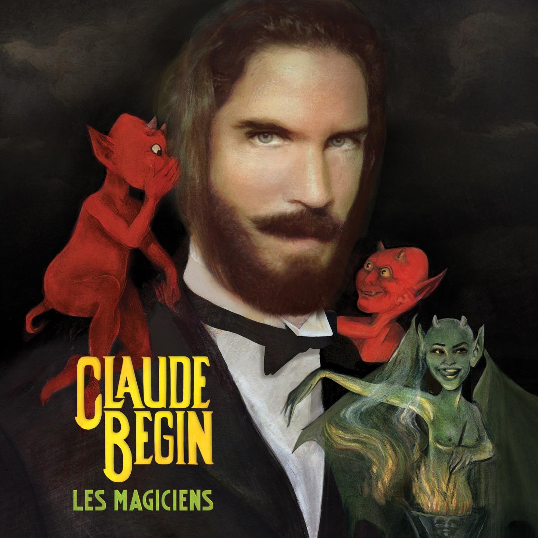 Claude Begin (@claudebegin) | Twitter