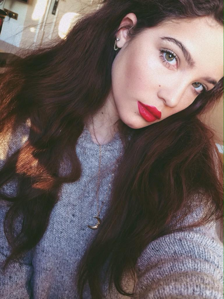 Reasons To Be Gay On Twitter Quot Ashley Frangipane Halsey