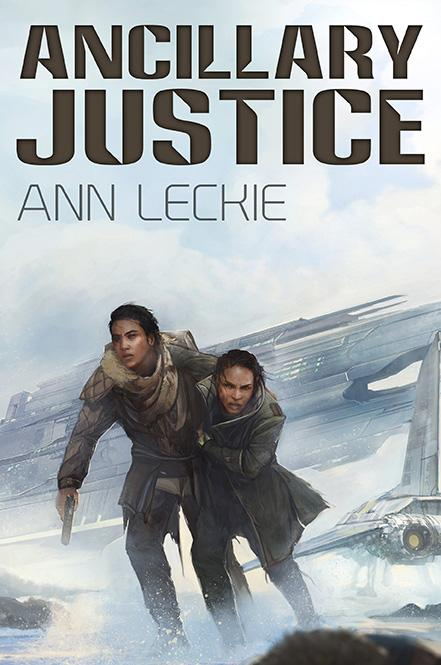 Anyone posted this yet? From the @subpress catalog. Limited edition art for @ann_leckie's ANCILLARY JUSTICE. http://t.co/jmo9anV1ig
