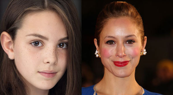 Thrones Game Of Thrones Deux Nouvelles Actrices Isabella