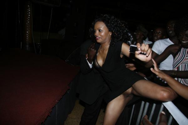 Dancin With No Panties On Pleasure P 31