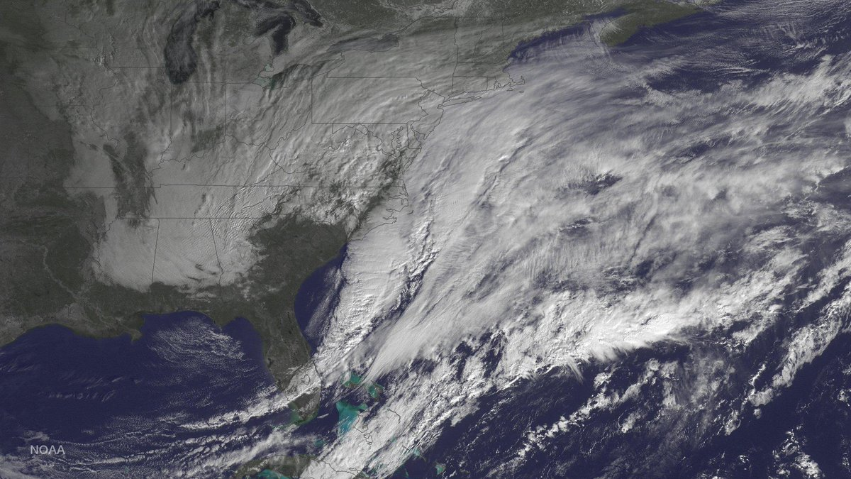 Blizzard 2016: 8 Apps to Keep You Safe and Informed
