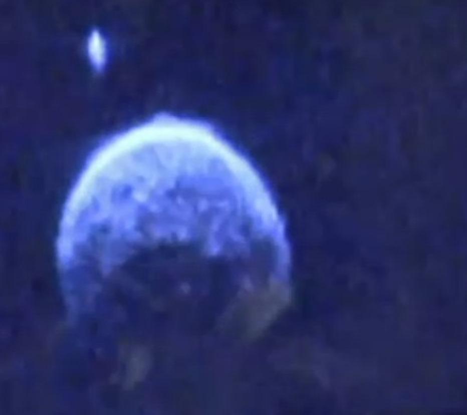 2004 BL86: Video Nasa mostra oggetto in orbita attorno all'asteroide