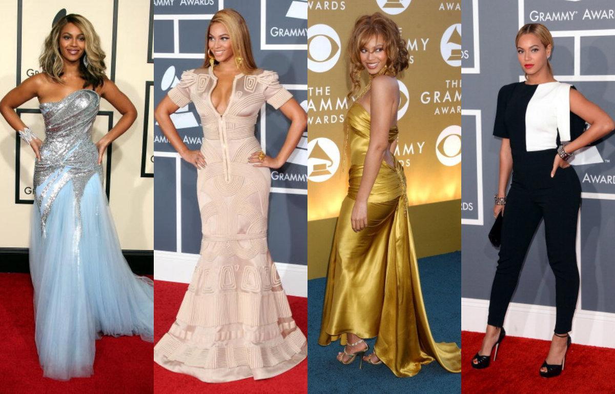 The Grammys 2015 - BEYONCÉ 6 Nomin/3 Prem. (Most Nominated Woman EVER & 2º Most Awarded Grammy Female EVER) - Página 3 B8SxCg3CcAIXsfc