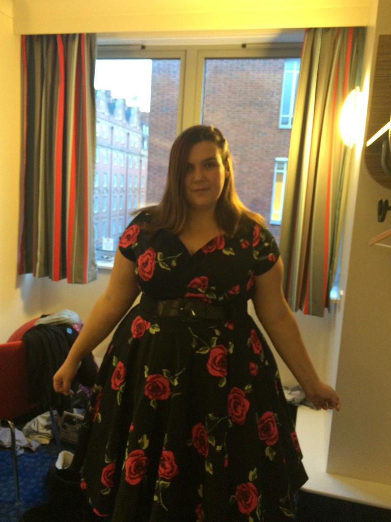 This Woman Just Became the Largest Plus-Size Model to Land a Major Contract