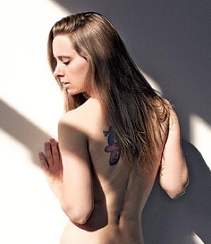 Sexy beautiful exotic naked latin women