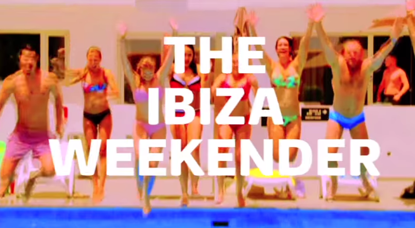 Get out your budgie-smugglers!  The #IbizaWeekender is coming soon to @itv2 http://t.co/eGWz491x0K http://t.co/pTTUpYnHW3