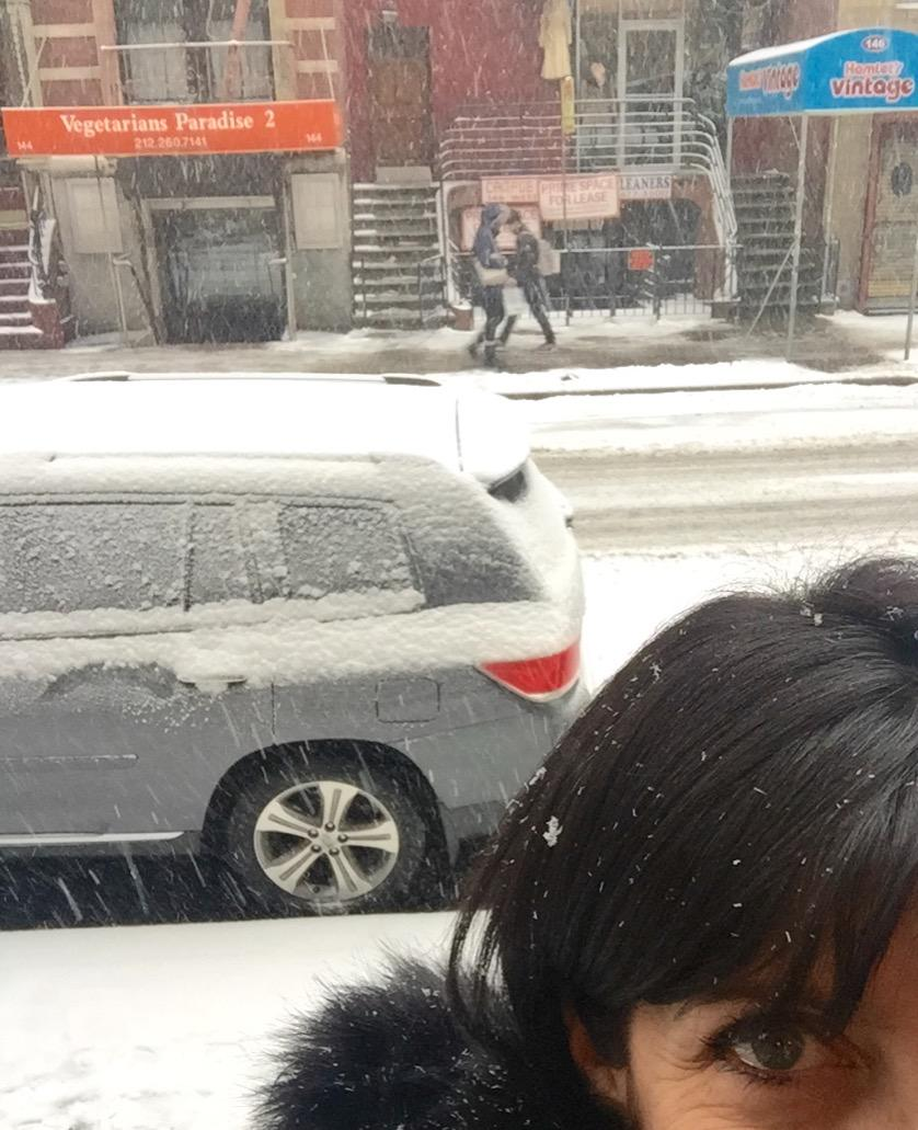 Oh. Yeah. Baby. #snow. #newyork #trapped http://t.co/evbeQIxl7J