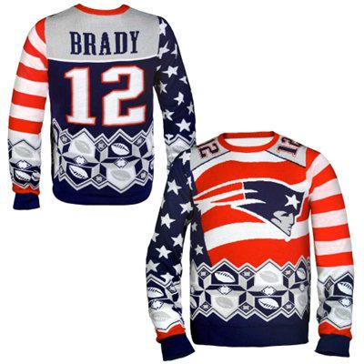 Which #SuperBowlXLIX team has the best ugly sweater? Let us know on our blog at http://t.co/1lBhpzDVta