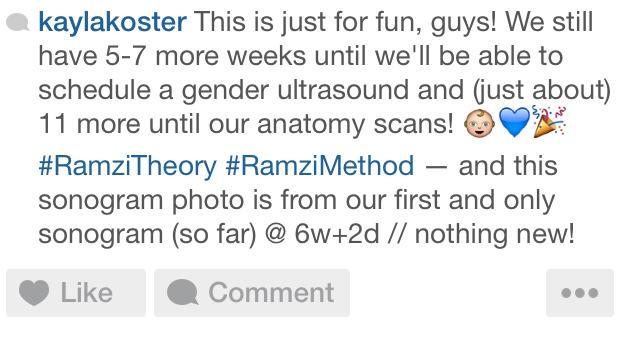ramzitheory hashtag on Twitter