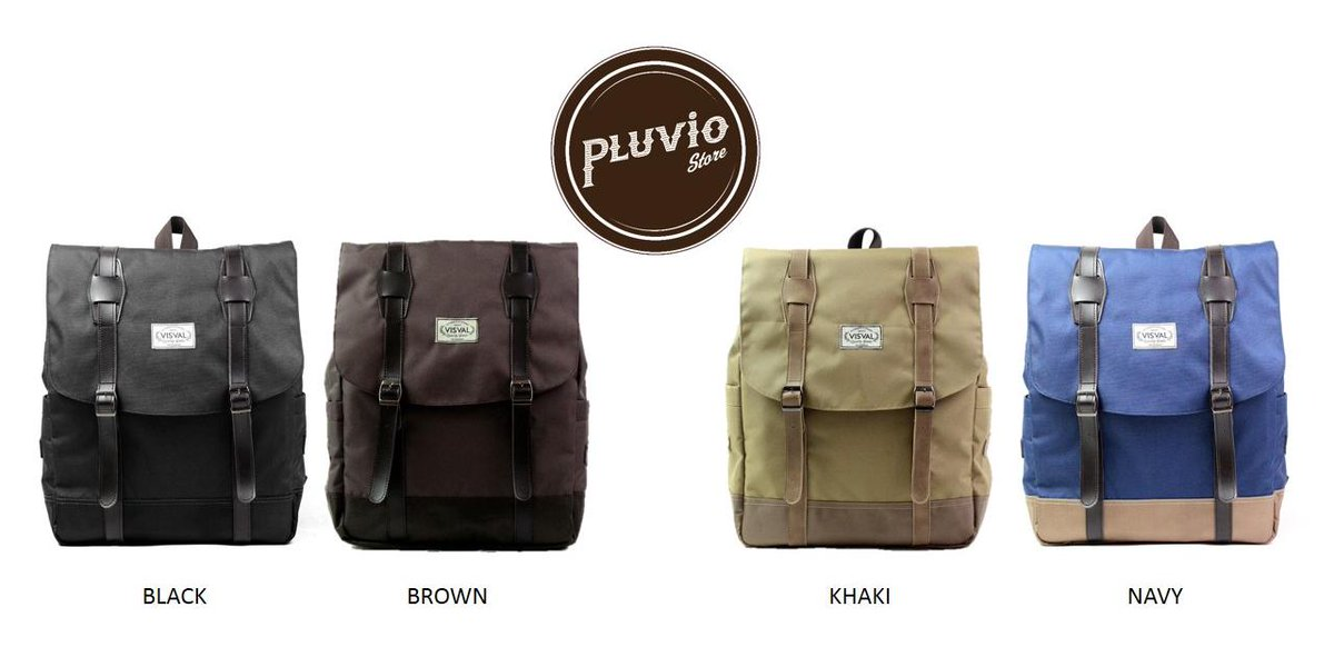 READY STOCK | Scarlett Series | Color: Black, Brown, Khaki, Navy | IDR210K | Free Shipping pic.twitter.com/GEaDGZCNbv