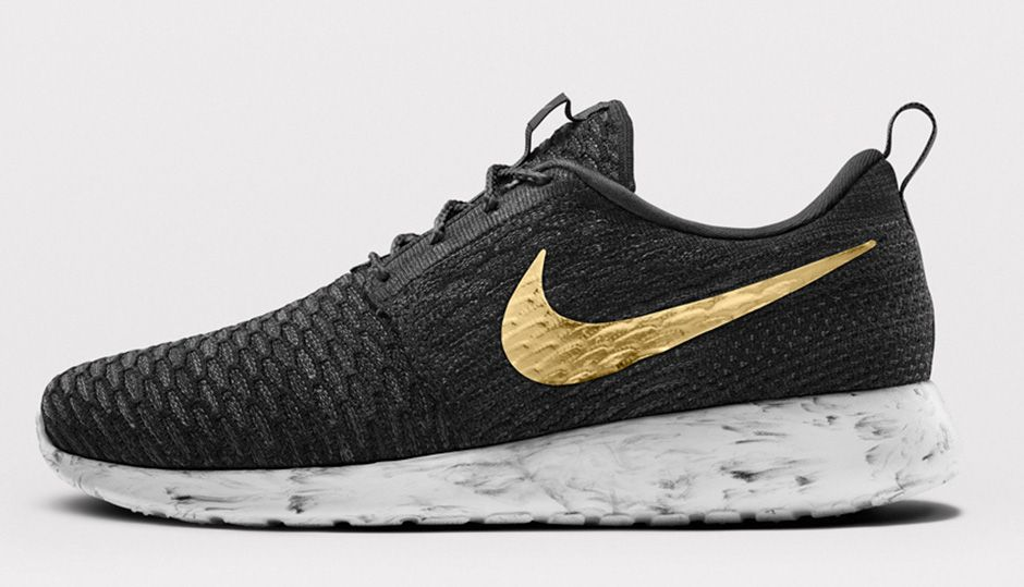 d727944468651 the nike roshe run flyknit id is out now make your own now here