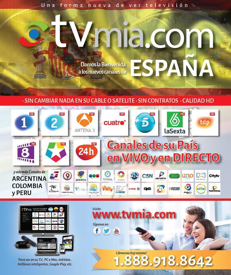 TVMIA on Twitter: