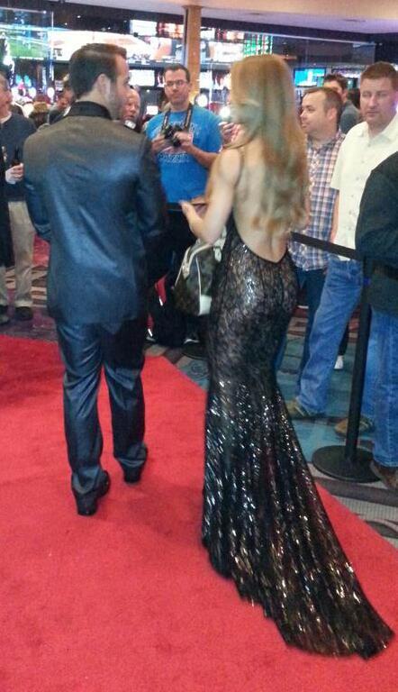 Nicole Aniston Ist Eine Gefügige Schlampe