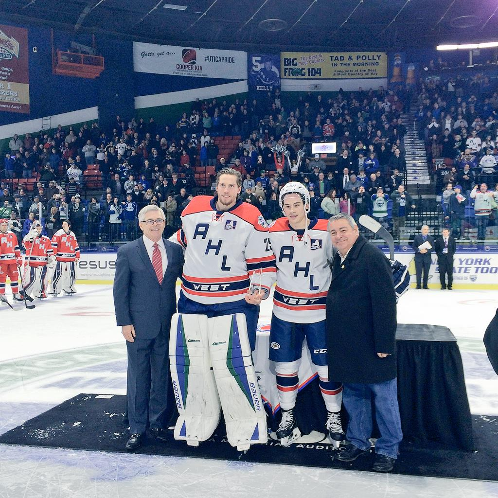 Ahl On Twitter Your 2015 Ahlallstar Mvps Http T Co Dmn1dti19z