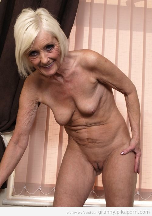 Granny Anal French Amateur