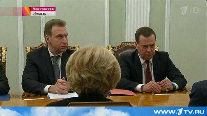 """Медведев """"всех предупредил"""", что 2015 год будет очень сложным для российской экономики - Цензор.НЕТ 4381"""