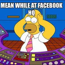 Only donuts can fix this... #facebookdown http://t.co/Mp9rA0fPCl
