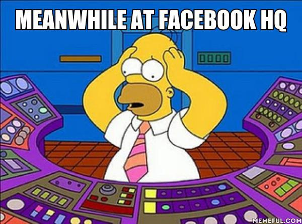 Meanwhile at Facebook HQ #facebookdown http://t.co/gFhI32T4Qq