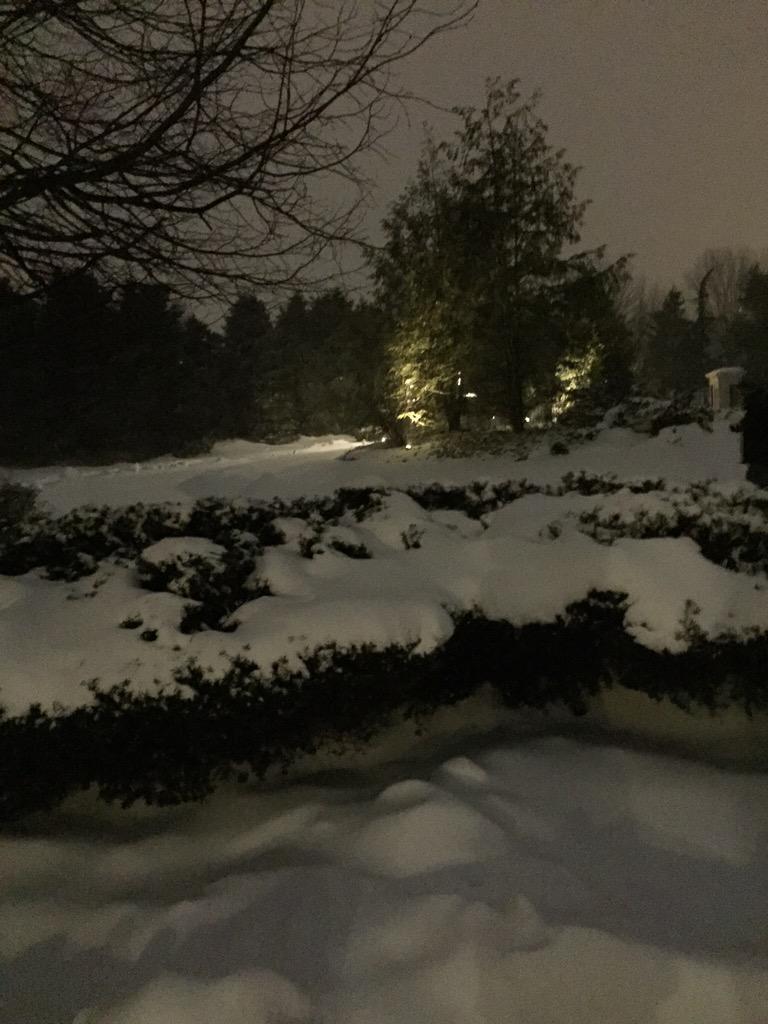 It's the start of the storm http://t.co/1JSTFkLLaG