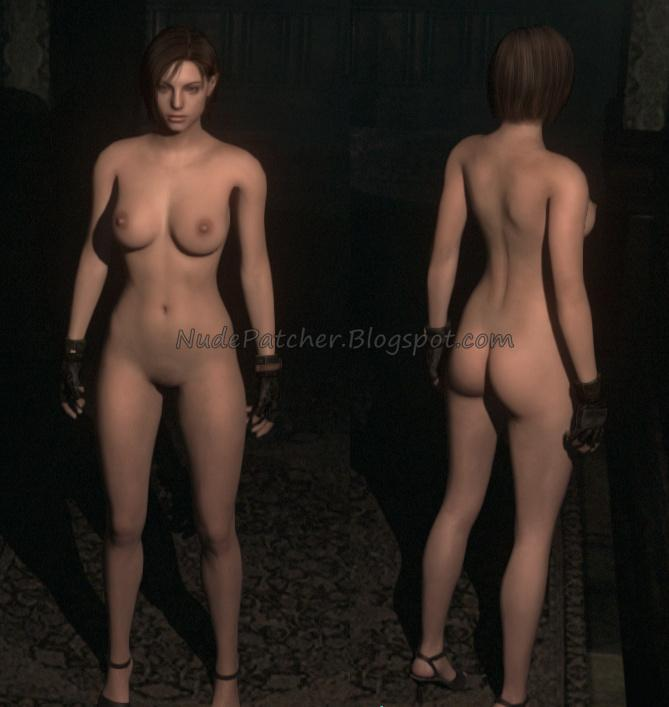 Think, Hot resident evil girls naked fuck