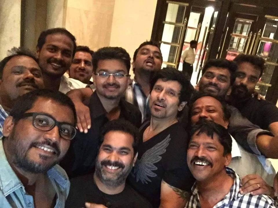 Vijay Fans Club on Twitter: