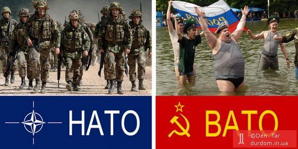 Україні стати членом НАТО простіше, ніж членом ЄС, - Клімкін - Цензор.НЕТ 8703