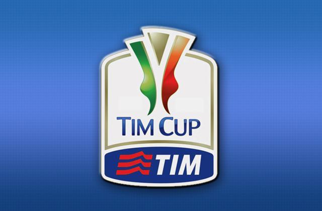 MILAN-LAZIO: info diretta tv streaming Coppa Italia e formazioni