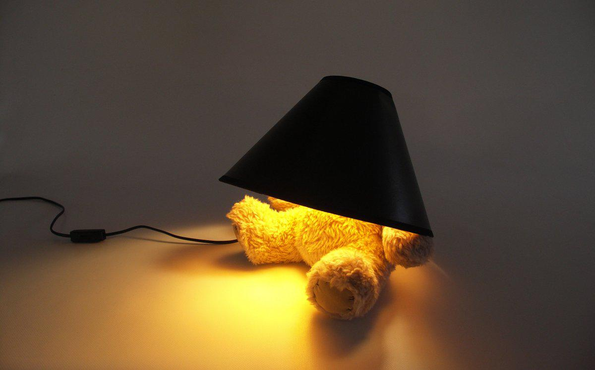 This highly satisfactory lamp arrived yesterday. http://t.co/M4g84IpRY9